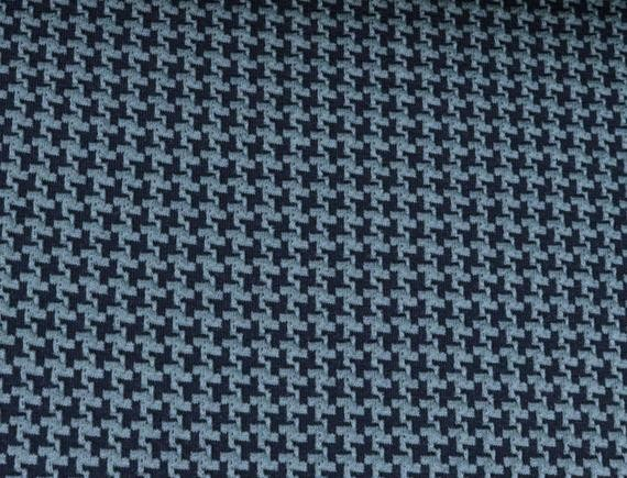 RESTSTÜCK Hamburger Liebe Tweed Knit Garda Navy