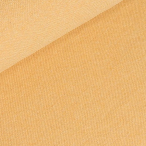 Bündchen Colza Gelb Melange