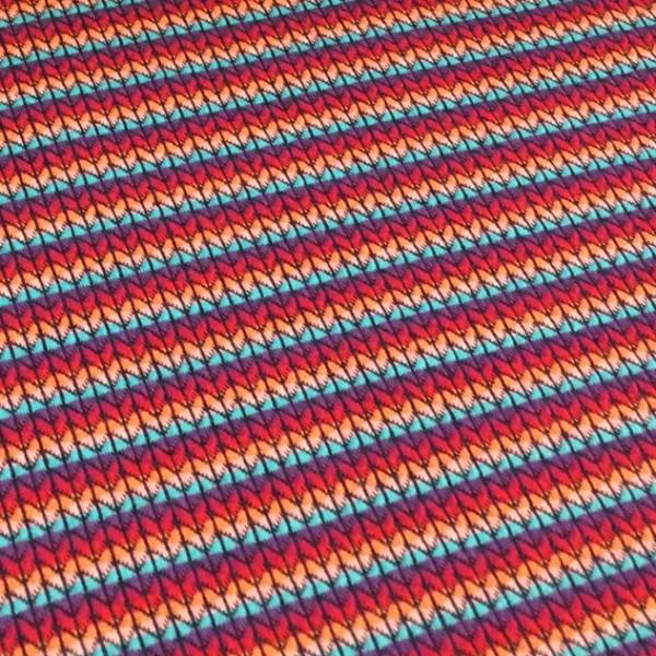 Lenis Dream Regenbogen Knit Knit 1