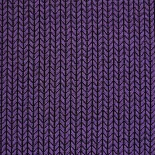 Hamburger Liebe Knit Knit Violaceo Lila