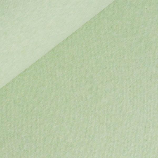 Bündchen Hellgrün Lattuga Melange