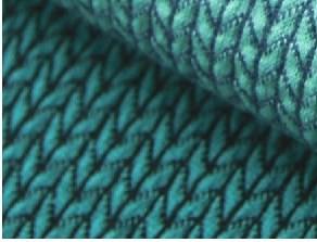 Hamburger Liebe Knit Knit Mintgrün Caraibi