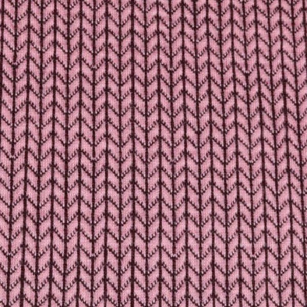 Hamburger Liebe Knit Knit Rosa