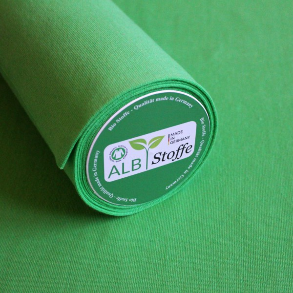 Bündchen Clorofilla Grün