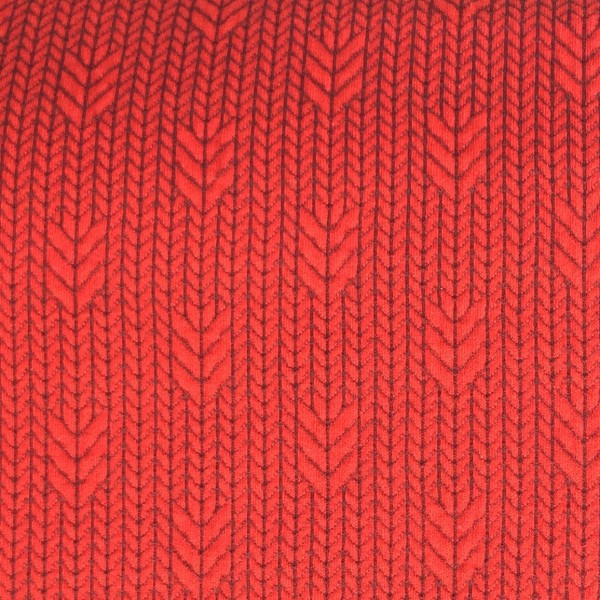 Up Knit Flamme Bordeaux - Plain Stitches Hamburger Liebe