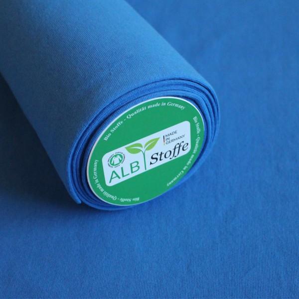 Bündchen Bluette Blau