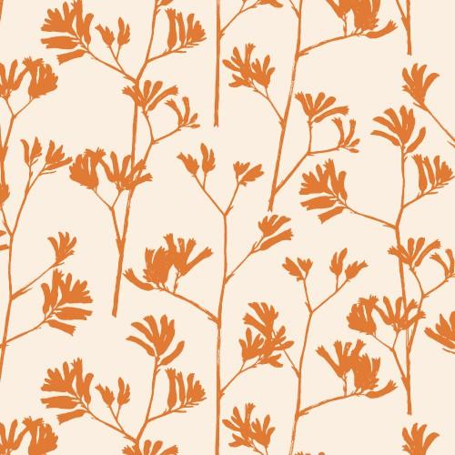 Landscape - Kangaroo Paw Orange