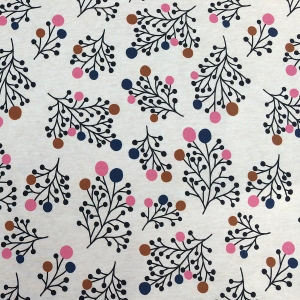 Snowberry SWEAT Beige - Hamburger Liebe Plain Stitches