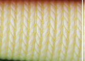 Hamburger Liebe This Summer Knit Knit Col. 4 Gelb Weiß