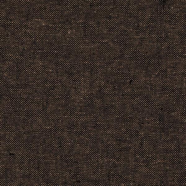 Essex Yarn Dyed Leinen - Espresso
