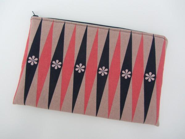 Backgammon Täschchen
