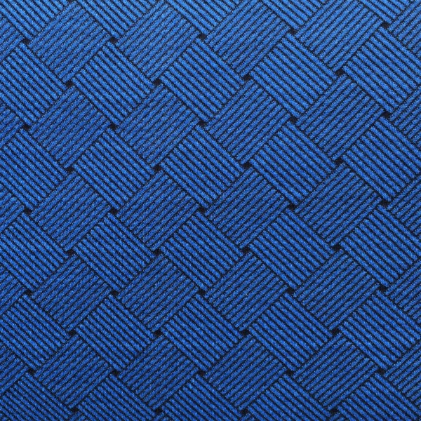Weave Knit Navy Blau Bluette - Plain Stitches Hamburger Liebe