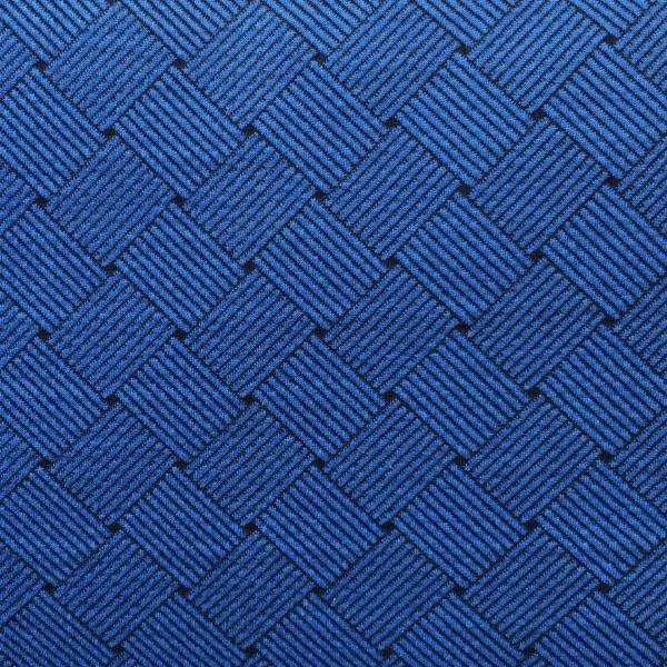 Weave Knit Navy Blau Bluette - Plain Stitches Hamburger Liebe