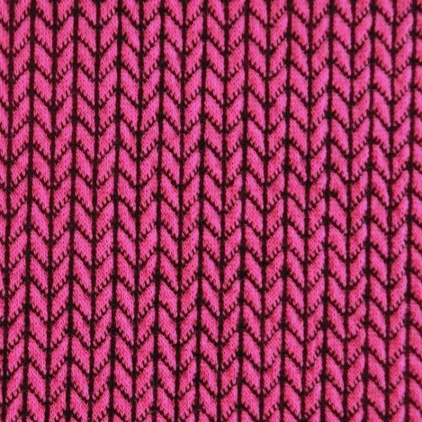 Hamburger Liebe Knit Knit Ortensia