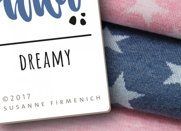 Hamburger Liebe Into The Wild Dreamy Stars Jeans