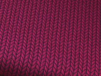 Hamburger Liebe Big Knit Knit Ciclamino