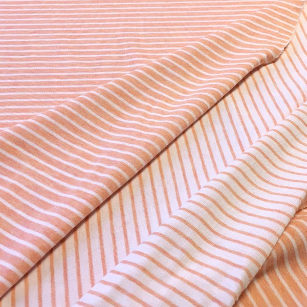 Hamburger Liebe Tender Kiss Double Stripes Patio