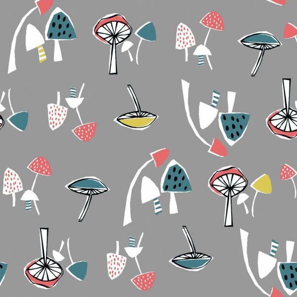 Anya - Mushrooms Jersey