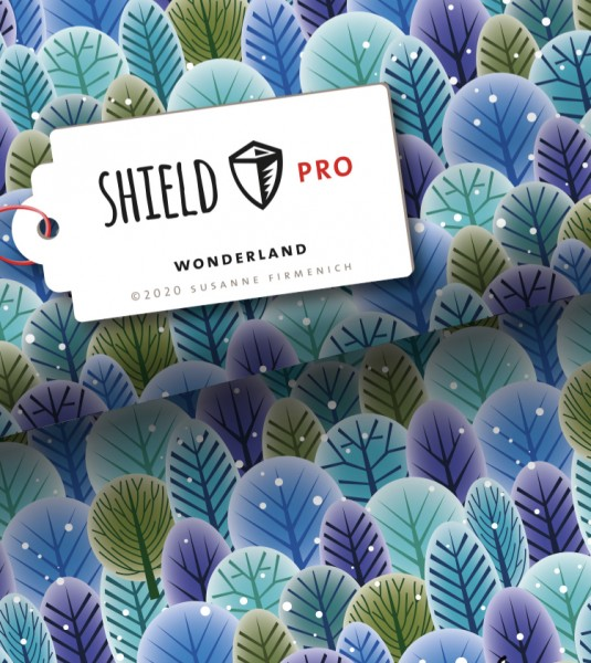 Shield Pro - Wonderland
