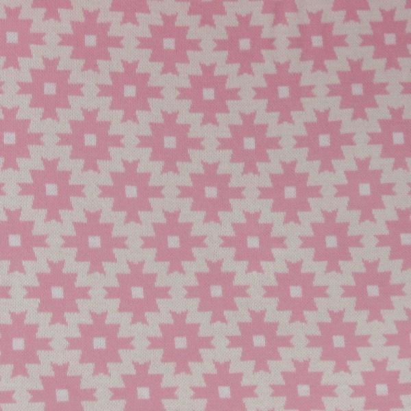 Hamburger Liebe This Summer LIL' IKAT Col. 2 Rosa Pink