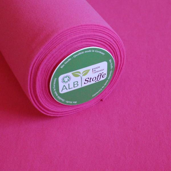 Bündchen Ortensia Pink