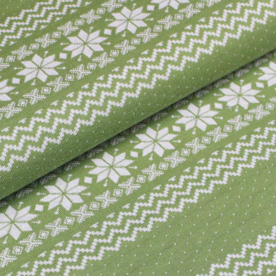norweger bord re olivia gr n wei stoffbreite biostoffe jersey b ndchen und viele weitere. Black Bedroom Furniture Sets. Home Design Ideas