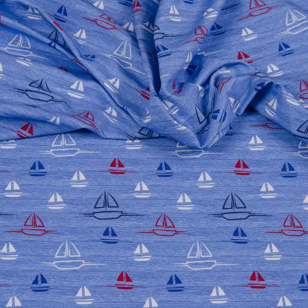 Hilco Jersey Sail Away Boote